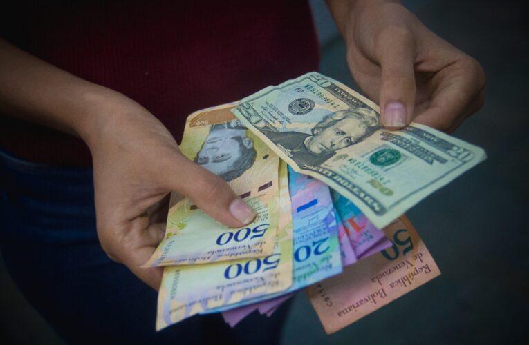 Aristimuño: Dolarización es irreversible