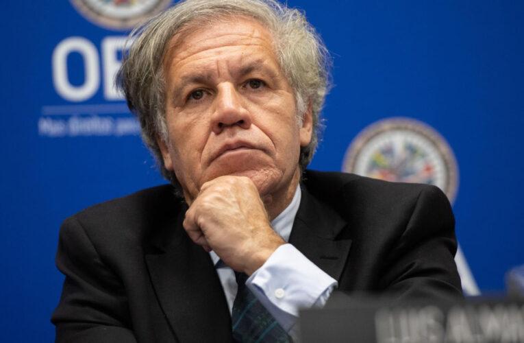 """OEA condena """"inacción"""" de la CPI en Venezuela"""