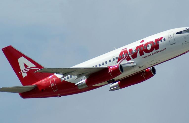 Avior plantea volar hacia México y Bolivia