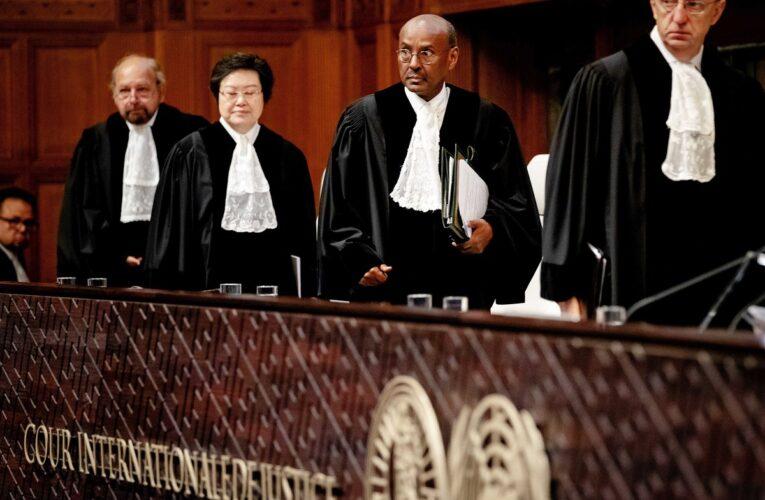 CIJ se declara competente en disputa por el Esequibo