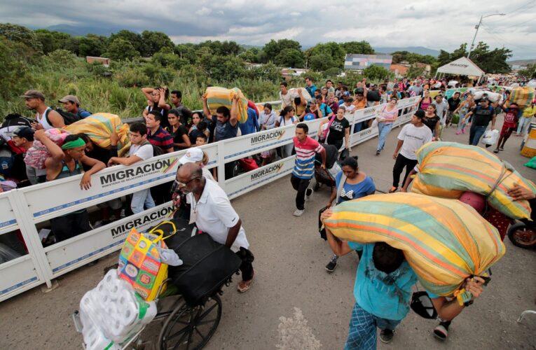 Ministra de exteriores española visitará Cúcuta y verá situación de migrantes