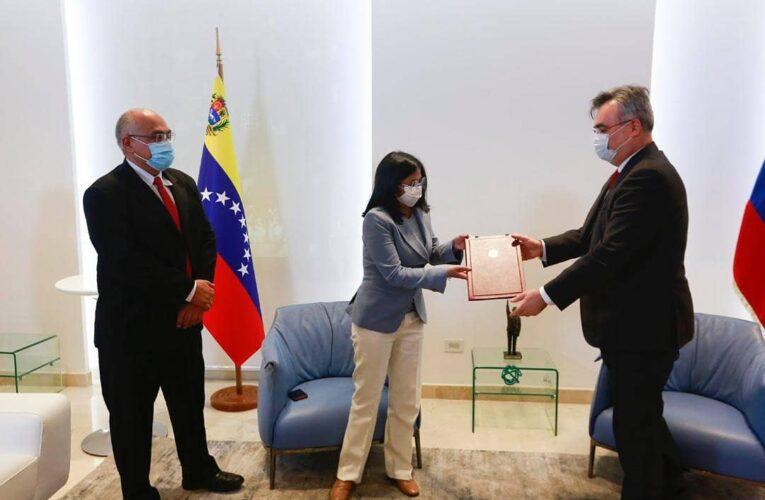 Venezuela adquiere 10 millones de dosis de Sputnik V