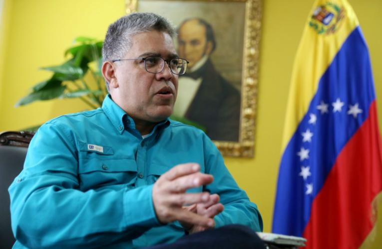 Elías Jaua espera que después del 5E se normalice la vida política