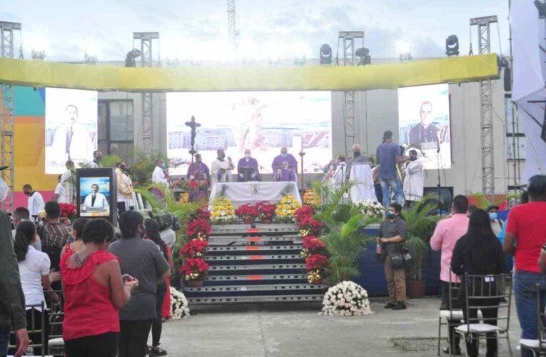 Urbanismo Hugo Chávez tendrá una iglesia y un complejo parroquial