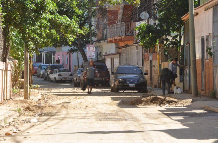 En Guanape llevan 3 meses sin gas