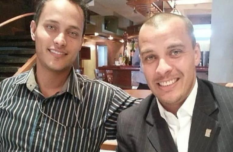 España negó asilo al hermano de Óscar Pérez
