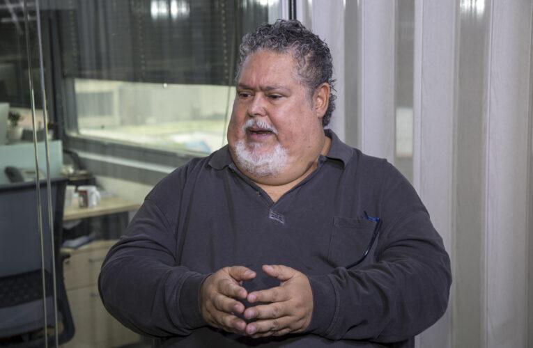 Juan Barreto: El 6D ganó la desesperanza