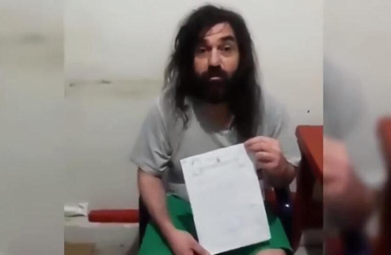 Liberan a Abdalá Makled tras 12 años de cárcel