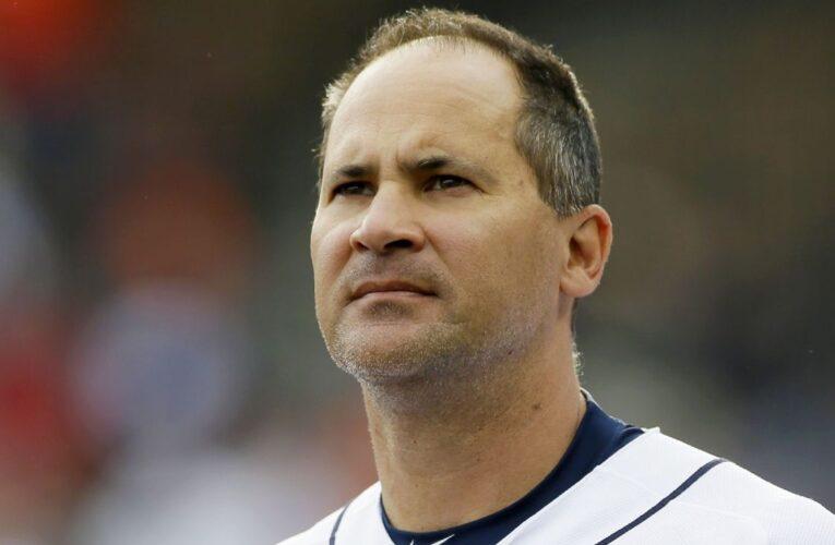 MLB investiga a Vizquel por denuncias de violencia doméstica