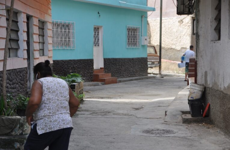 En Punta de Mulatos parte baja tienen dos meses sin recibir la bolsa