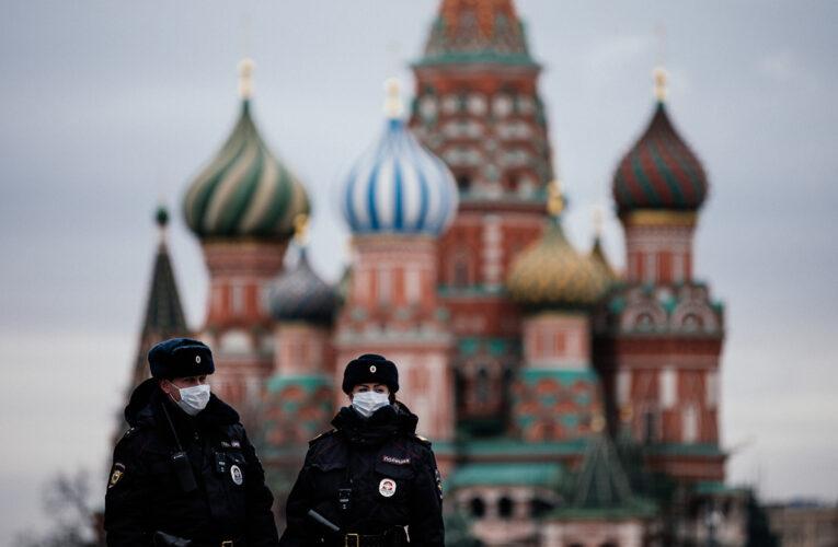 Rusia registra récord de contagios por segundo día seguido