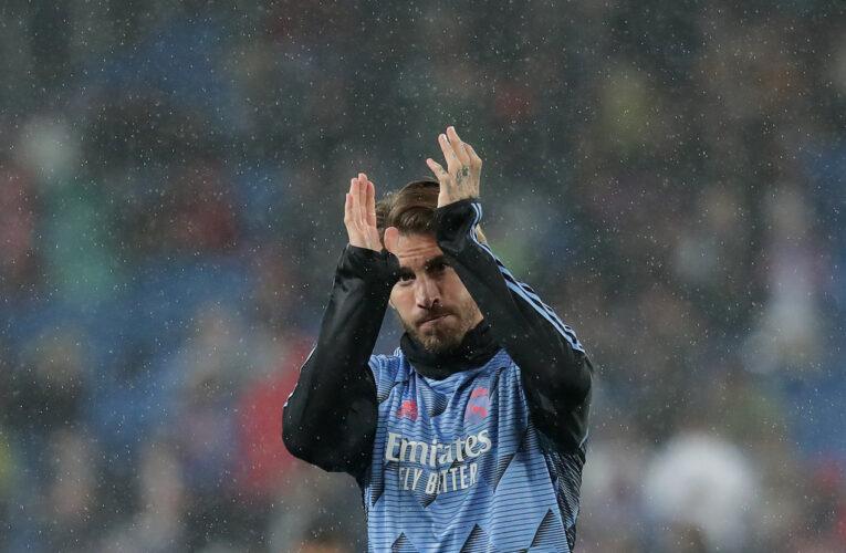 Ramos apunta a la Champions