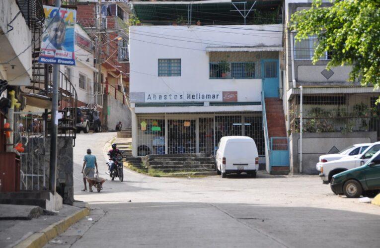 En Blanquita de Pérez exigen transporte público