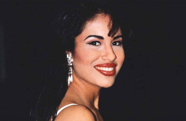 Homenajearán a Selena en los Grammy
