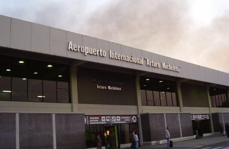 Inac da visto bueno al Aeropuerto Arturo Michelena