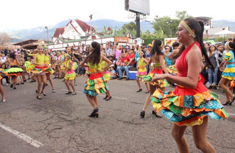 Suspenden Feria de San Sebastián en San Cristóbal