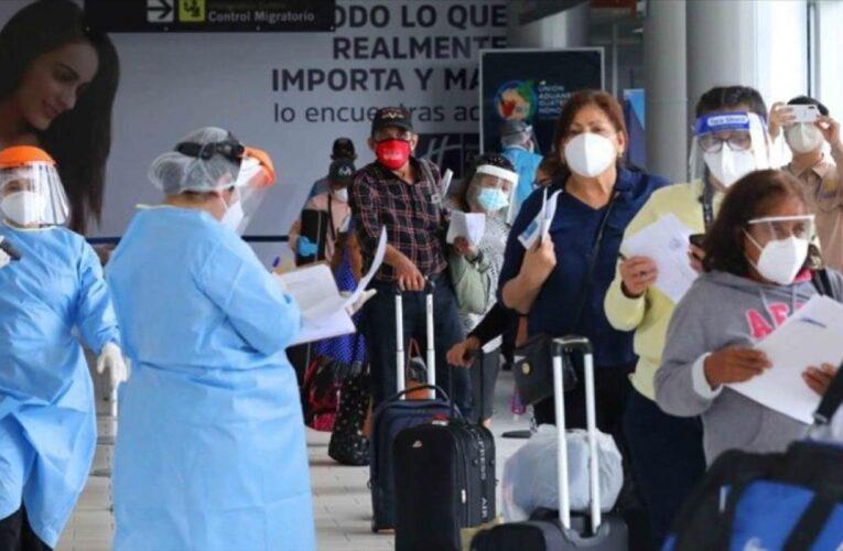 España y Francia detectan contagios con la nueva cepa