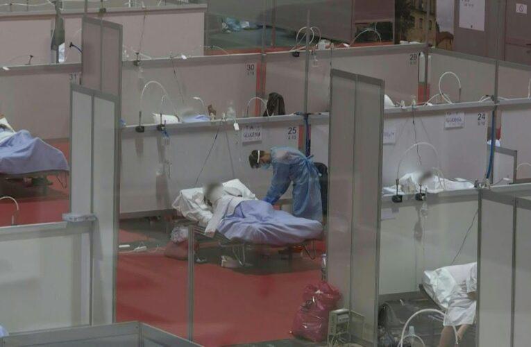 OMS advierte sobre pandemias «más severas» que el covid