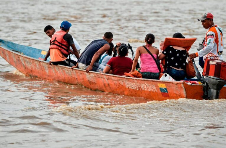 AN: Hay 80 desaparecidos entre Falcón y Sucre