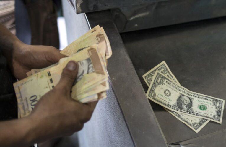 Inflación de noviembre se ubicó en 65,7 %