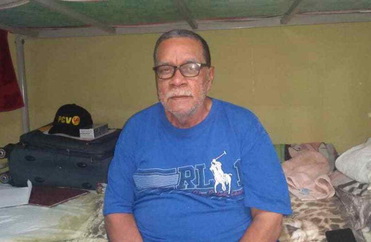 Tupamaro: A Pinto le pasan factura por las denuncias de corrupción