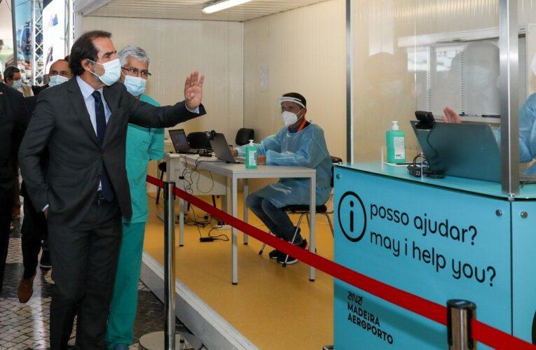 Portugal confirma 18 casos de la nueva cepa en Madeira