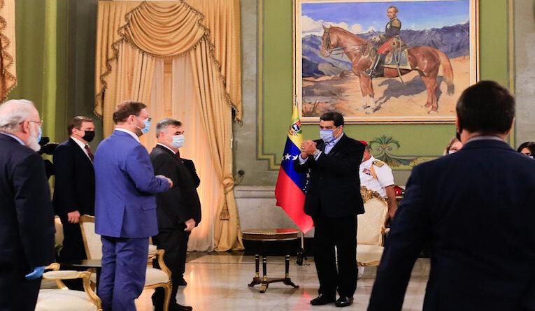 """Observadores rusos: """"No se detectaron graves violaciones"""""""