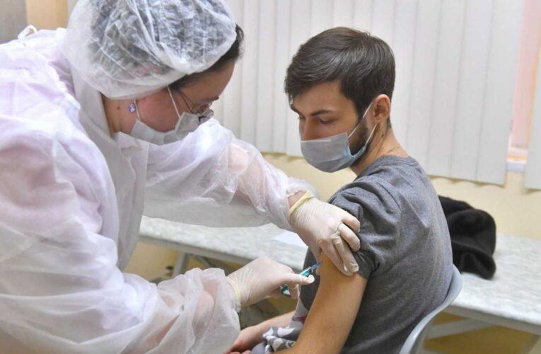 Moscú comenzó hoy a vacunar