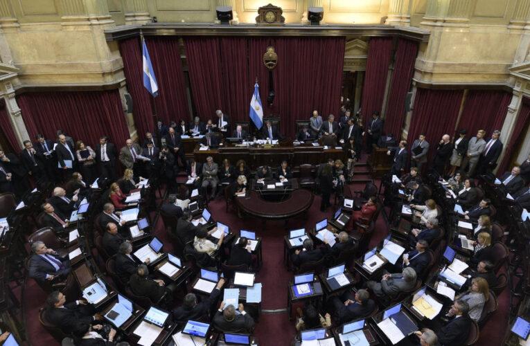 Senado argentino aprobó el aborto