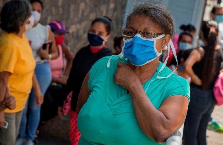 Provea rechaza elecciones en plena pandemia