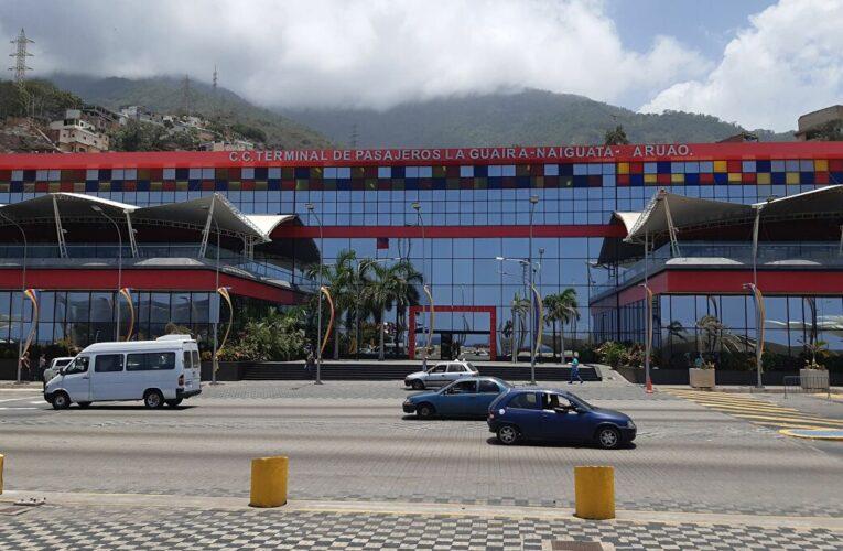 Terminales guaireños publican tarifas de rutas nacionales