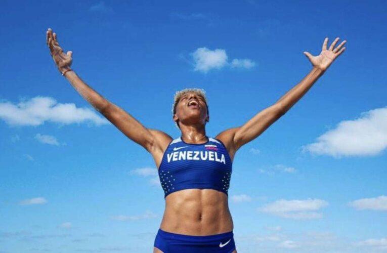 Yulimar es la atleta del año AIPS América