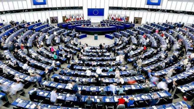 Instarán a la UE a mantener reconocimiento a Guaidó
