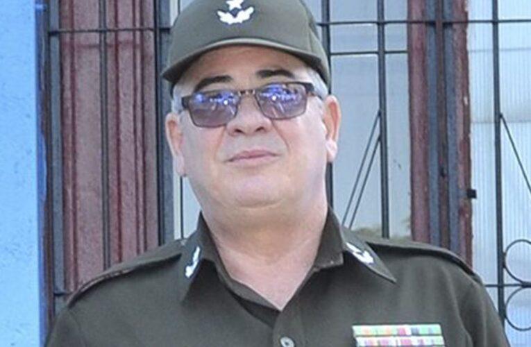 EEUU sancionó a ministro cubano por violaciones a DDHH