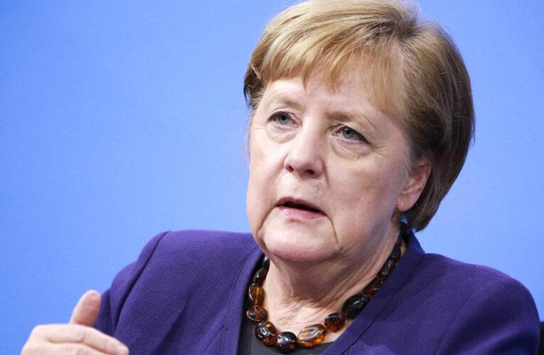 Alemania: Nuevos contagios podrían multiplicarse por 10