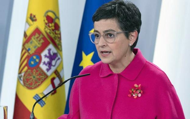 España espera que Guaidó utilice su legitimidad para unir a la oposición
