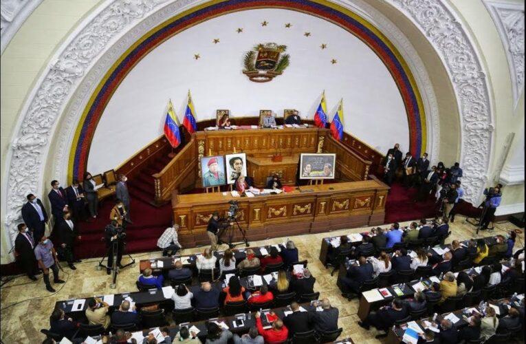 Diputados chavistas designarán nuevos rectores electorales