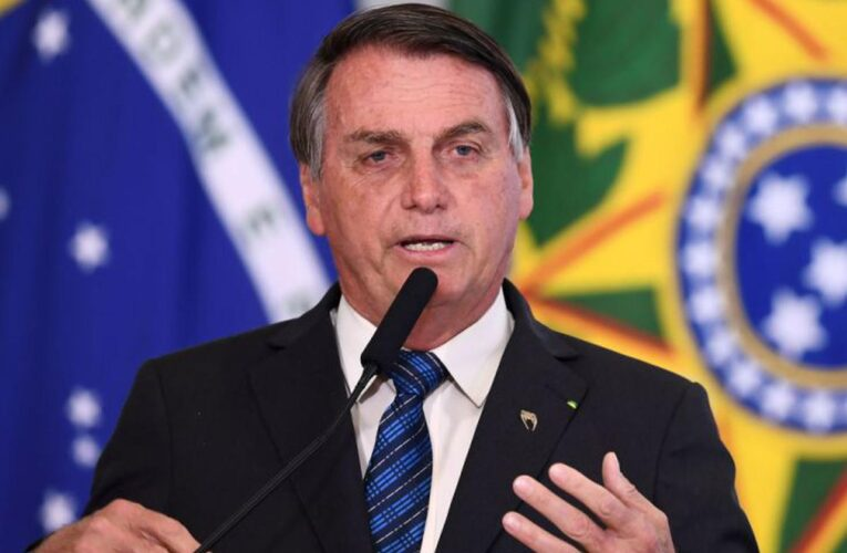 Obispos denuncian a Bolsonaro ante la ONU por mal manejo de la pandemia