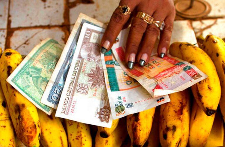 Cuba aumentó el sueldo mínimo a $87