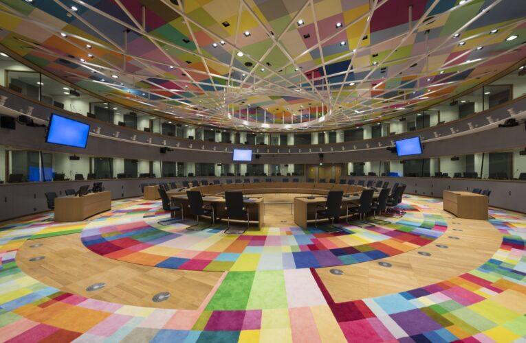 Consejo Europeo pide liberación de presos políticos