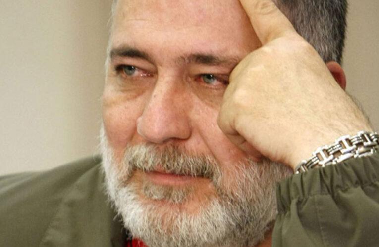 Mario Silva pidió que la vacuna sea obligatoria