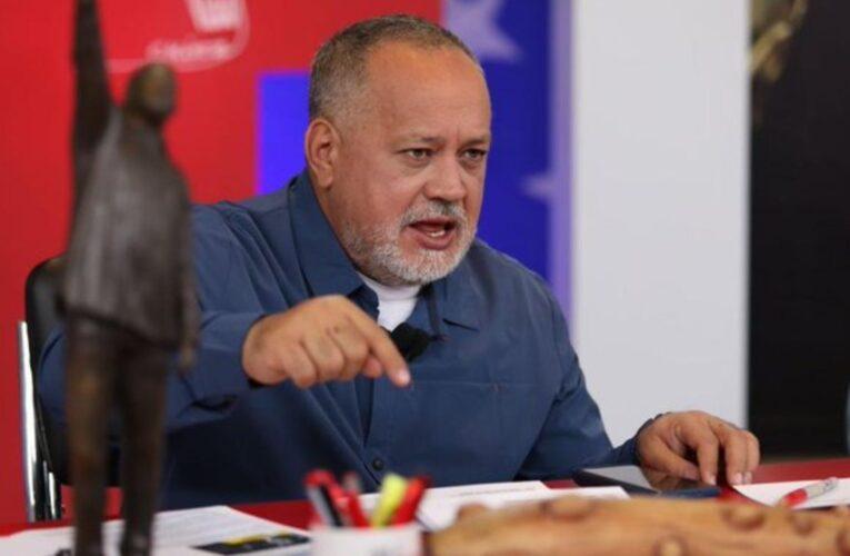 Cabello pide investigación contra Provea