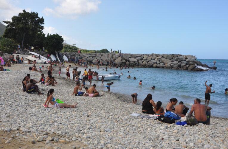 Playeros piden recuperación de playas y patrimonios del Paseo Macuto