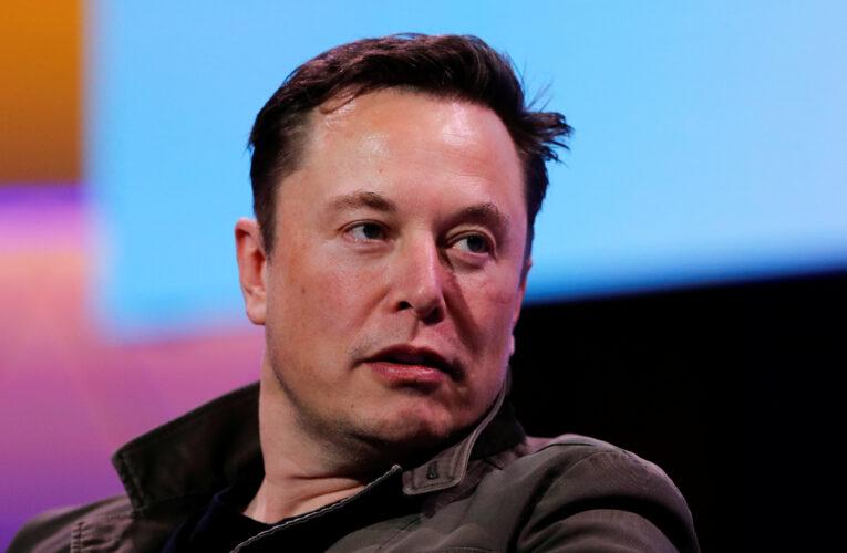 Musk-Tesla-Space X atacan al trío Facebook-Instagram-WhatsApp