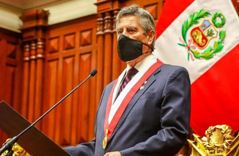 Perú compra 52 millones de vacunas a AstraZeneca y Sinopharm