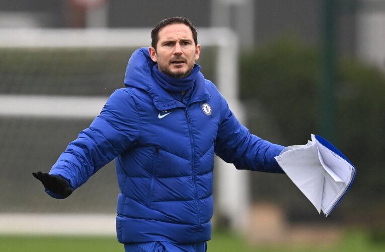 Chelsea destituye a Lampard