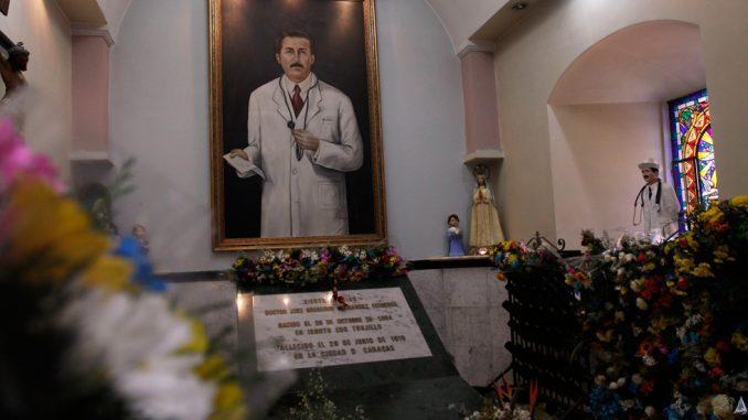 Beatificación de José Gregorio será a finales de abril