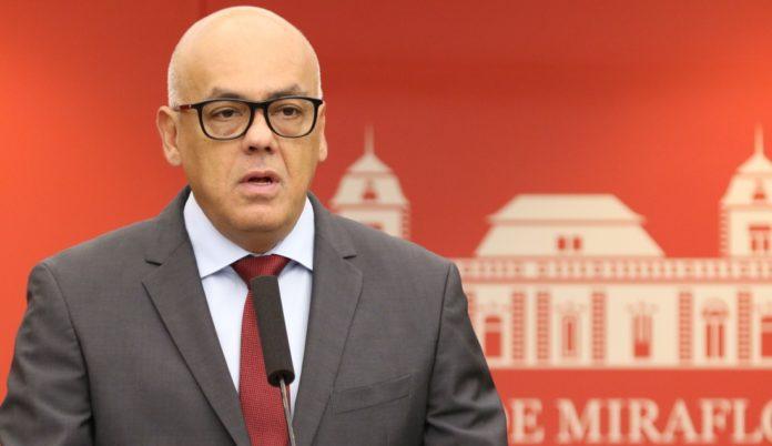 Rodríguez acusa a Leopoldo de ataques terroristas contra la AN