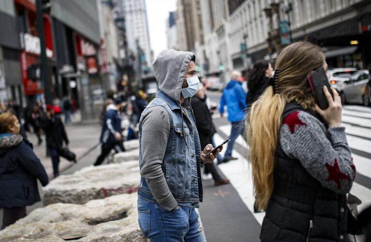 Nueva York pide medidas contra la nueva cepa tras detectar más casos