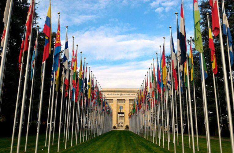 ONU pide liberar a miembros de Azul Positivo